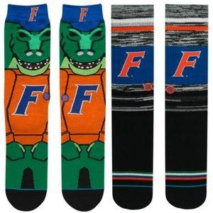 Stance Florida Varsity + Albert Crew Socks L
